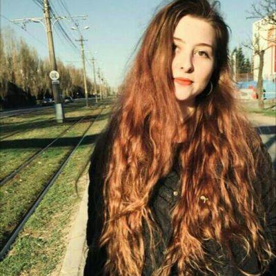 Moise Alexandra Georgiana