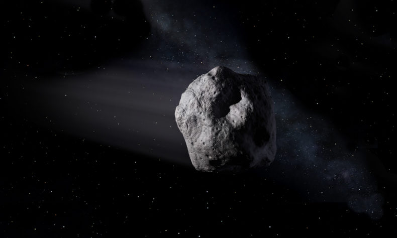 NASA Asteroid 2019: 144-Foot NEO Flies By Earth On Tuesday