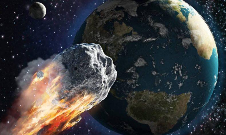 Asteroid larger than Burj Khalifa will skirt Earth on Saturday