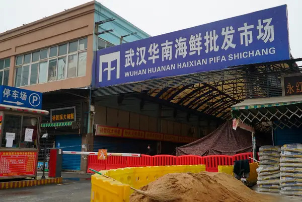 China Claims Coronavirus Does Not Exit the Live Animal Market in Wuhan