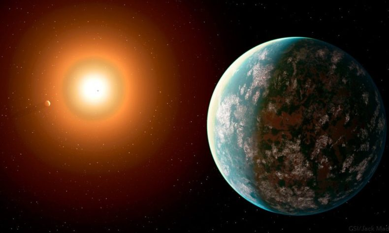 This Is How Astronomers Will Find New Planets in the Solar System