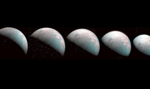 NASA Juno