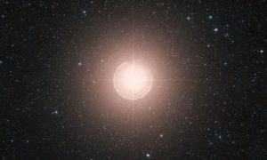 betelgeuse new dimming