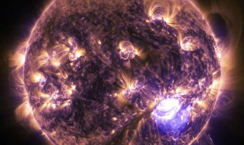 extreme space weather research