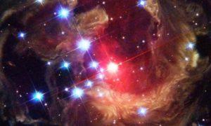 cosmic strings study