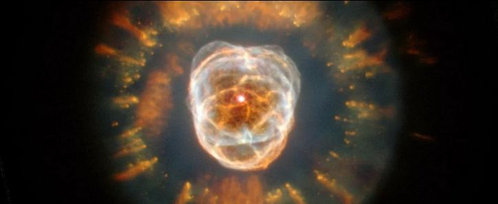 Mandalas of Stardust