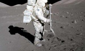 new development for moon