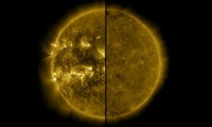 NASA Confirms We've Officially Entered a Brand New Solar Cycle