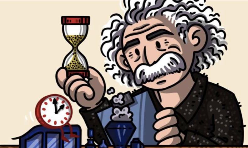 timekeeping theory