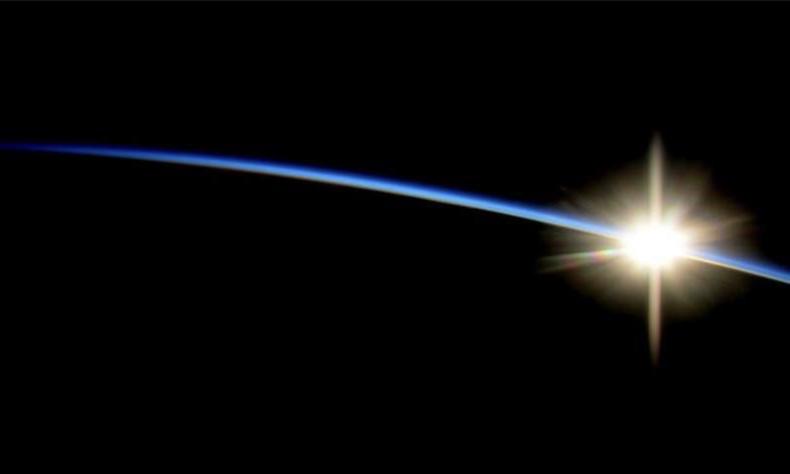 how Earth got its oxygen