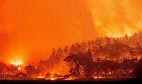 Last month warmest September on record globally